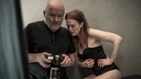 Green Pear Diaries, fotografía, Calendario Pirelli, Peter Lindbergh, Julianne Moore