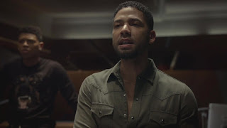 Jussie Smollett Yazz Good People