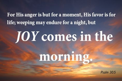 Good Morning Bible Quotes Photo