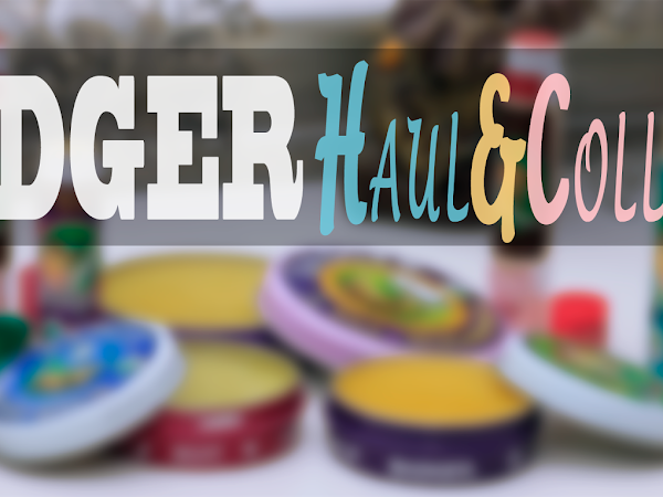 BADGER: Haul & Collection