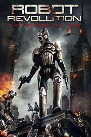 Robot Revolution (2015)