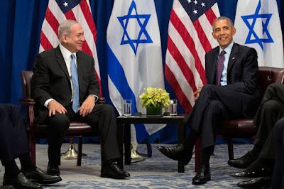 Obama's New Deal With Israel