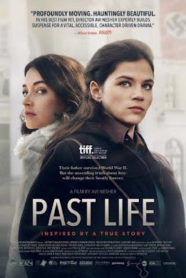 Sinopsis Past Life (2016)