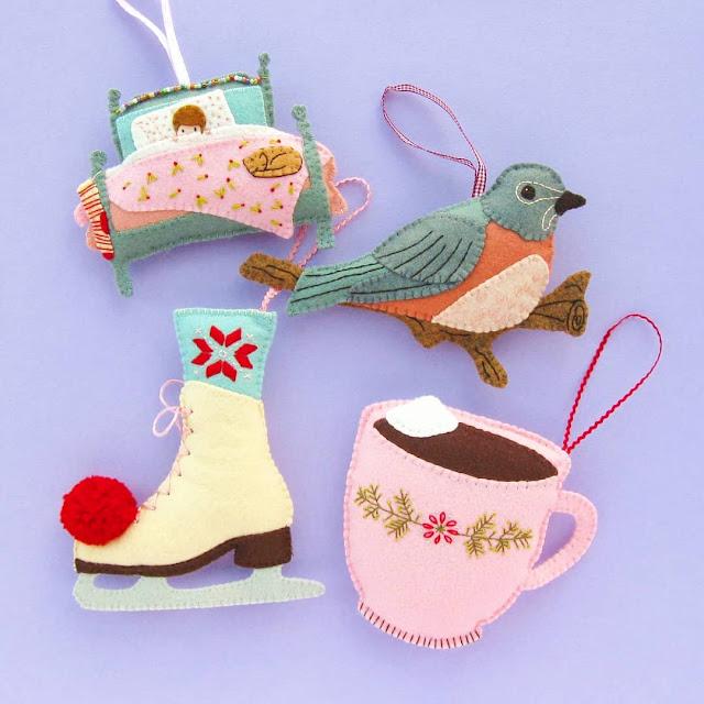 http://bugsandfishes.blogspot.com/2018/09/more-felt-christmas-ornaments-finished.html