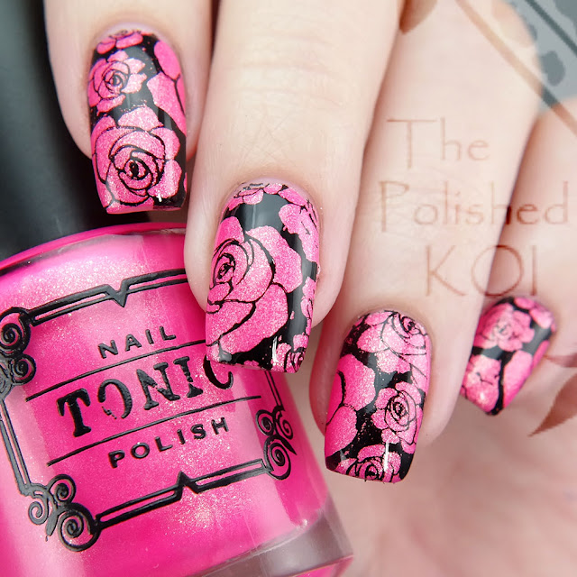 Tonic Polish Tonicspiracy