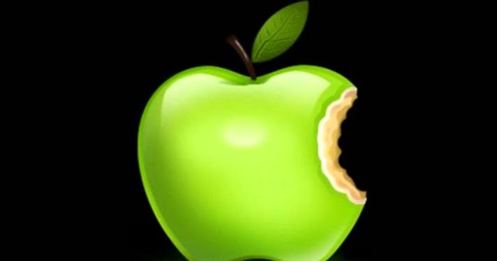 Green Apple Wallpaper Download Wallpapers Titan
