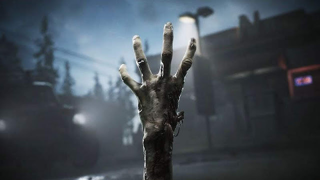 Fake το ''trailer'' του Left 4 Dead 3!!