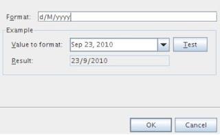 Kelas Informatika - Mengatur Kategori Formatted Field