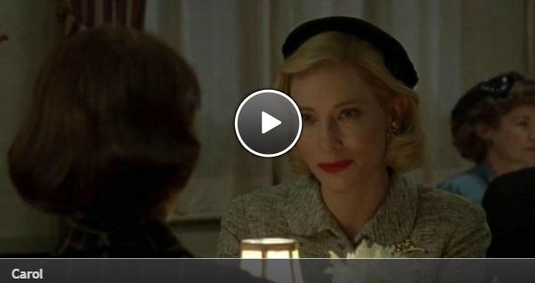 Carol streaming ita – film con Cate Blanchett