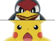 Capitulo 4 Temporada 6: Un Pokémon Implacable