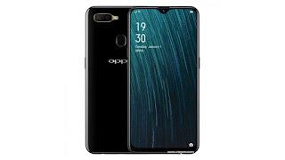 Harga Oppo A5S Terbaru Indonesia dan Spesifikasi
