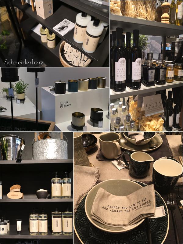 Geschirr, Food, Pflegeprodukte Made in Denmark