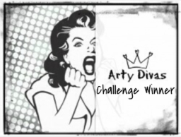 Arty Divas Winner Challenge #30 October 2020