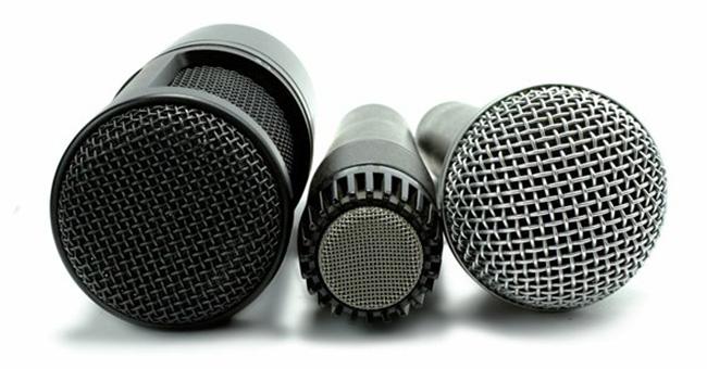 Microfones para Home Studio de Gravação [Condensador e Dinâmico]