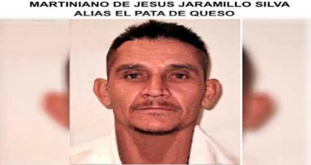 Reportan caída de  'El Güero 74', líder de Los Zetas Vieja Escuela