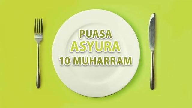 Hukum Puasa 10 Muharram (Asyura), Jika Hanya Dilakukan Satu Hari Saja