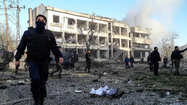 Diyarbakır Bağlar'daki terör saldırısını IŞİD üstlendi