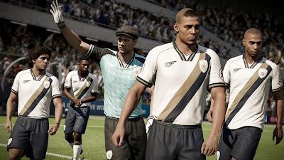 FIFA 18 ICONS
