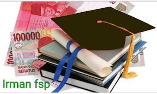 Syarat serta dokumen yang perlu disiapkan untuk memperoleh beasiswa