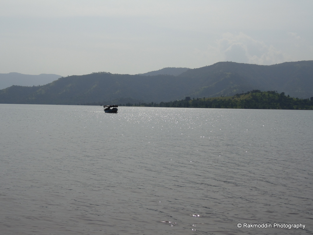 Bamnoli village near satara