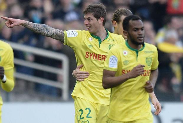 Vidéo et buts de Nantes - Angers (2-0) : Nantes se rapproche du podium