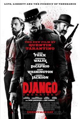 Django desencadenado, pelicula destacada hoy en Antena 3