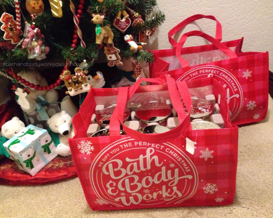Life Inside The Page Bath Amp Body Works Candle Sale Day