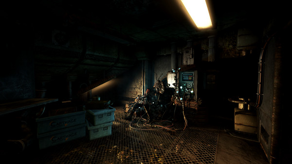 SOMA PC Setup Download For Free