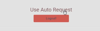 Use Auto Request For Facebook