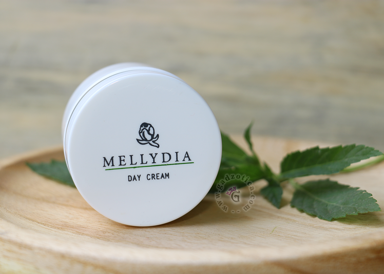 Mellydia Day Cream