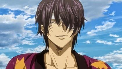 ทากาสุงิ ชินสุเกะ (Takasugi Shinsuke)