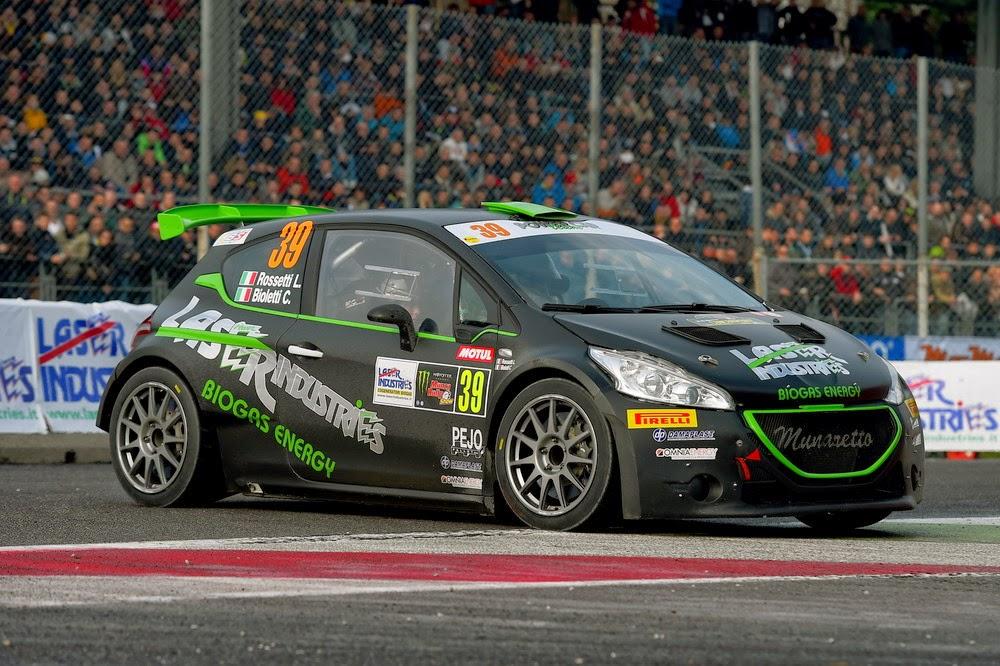 INFORMAZIONI STAMPA: Power Car Team al Monza Rally Show ...