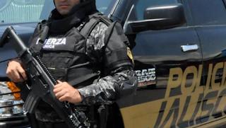 Ejecutan a cuatro en Lagos de Moreno Jalisco