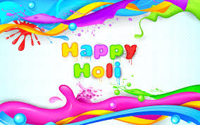 Holi Wishes 2016