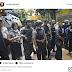Siapa Gak Kenal Dengan Polwan Cantik, Tengah Aksi Teror Bom Bandung?