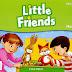 تحميل كورس اللغة الانجليزية المميز Little Friends كامل