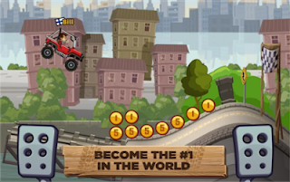 Hill Climb Racing 2 Mod v1.4.1 Apk Unlimited Coins