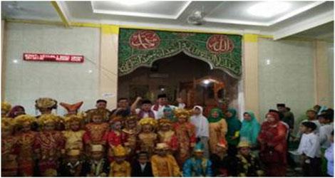Wahyu Iramana Putra: Festival Madani Bina Generasi Miliki Iman Dan Taqwa