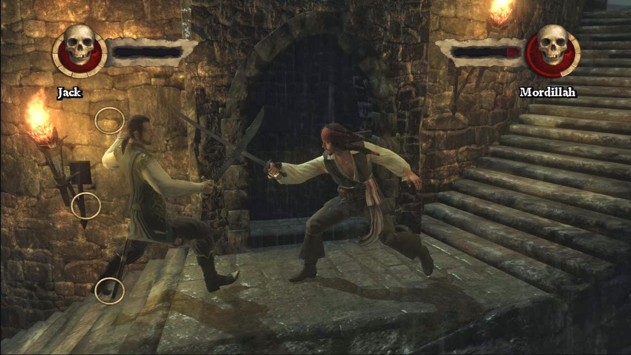pirates of the caribbean online download for pc