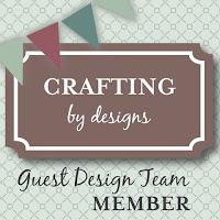 Guest Designer May 2017