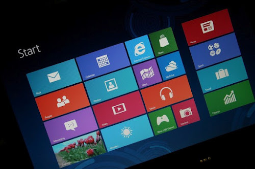 WIndows 8 RTM Leaked