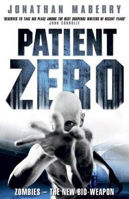 Rekomendasi Film Horor Terbaru patient zero