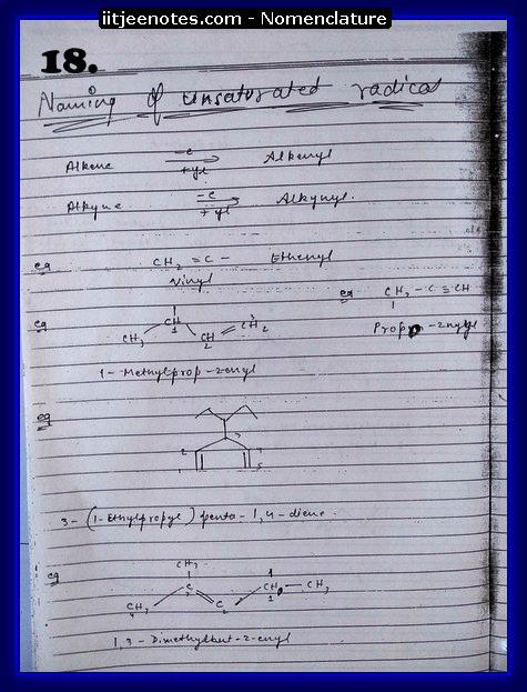 Nomenclature Notes2