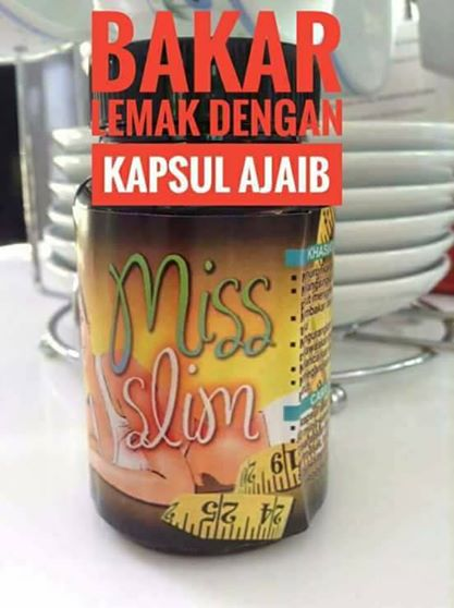 miss slim dms360 murah