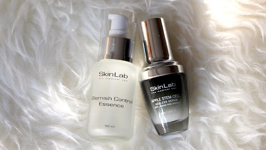 SkinLab The Medical Spa: Reviewing Their In-House Blemish Control Essence & Apple Stem Cell Ageless Serum