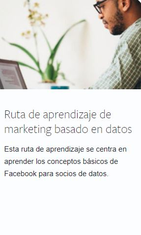aprendizaje marketing