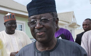 """""""I'm Privileged To Sleep In The Same Prison Bed Used By Obasanjo"""" – Jonah Jang"""