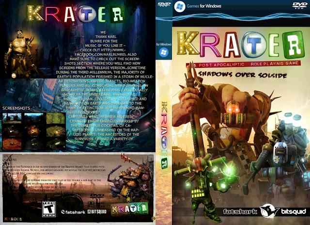 Krater Full Free Download