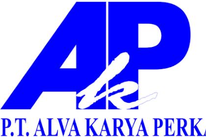 Lowongan Kerja PT. Alva Karya Perkasa - Bandar Lampung