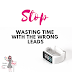 How to Stop Wasting Time with the Wrong Leads